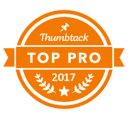 Thumbtack Top Pro Winner 2017